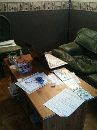 Bureau AP 2